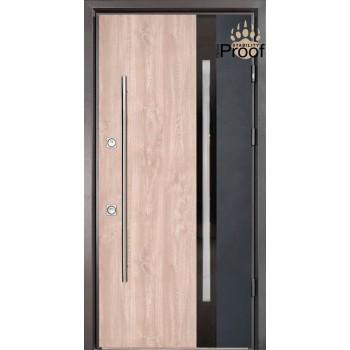 Входные двери Страж – Stability Proof – мод. Slim P