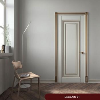 Межкомнатные двери – VPorte – Linea Arte 01