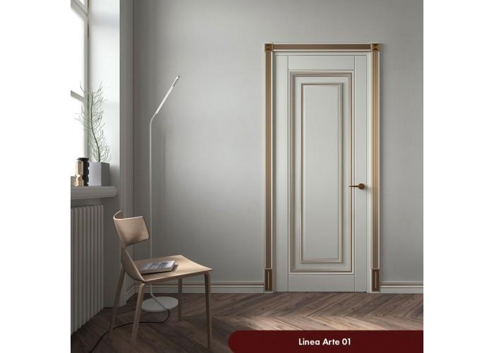 Межкомнатные двери – VPorte – Linea Arte 01  1