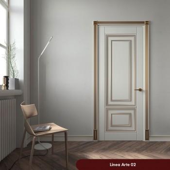 Межкомнатные двери – VPorte – Linea Arte 02
