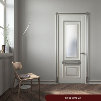 Межкомнатные двери – VPorte – Linea Arte 03