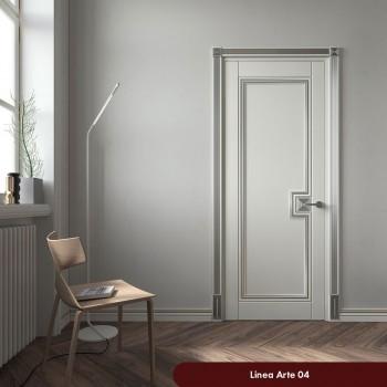 Межкомнатные двери – VPorte – Linea Arte 04
