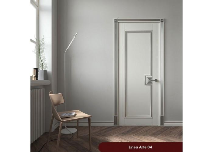 Межкомнатные двери – VPorte – Linea Arte 04  1