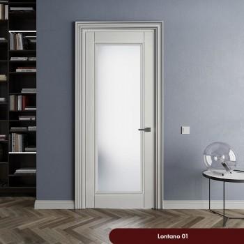 Межкомнатные двери – VPorte – Lontano 01