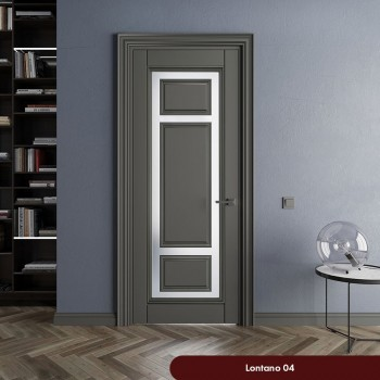 Межкомнатные двери – VPorte – Lontano 04