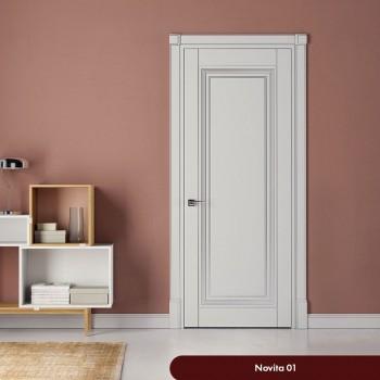 Межкомнатные двери – VPorte – Novita 01