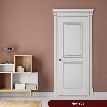 Межкомнатные двери – VPorte – Novita 02