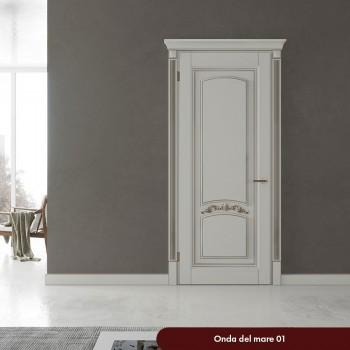 Межкомнатные двери – VPorte – Onda del Mare 01