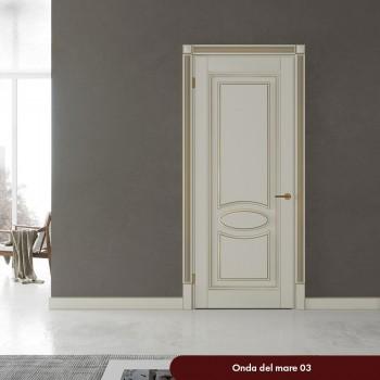 Межкомнатные двери – VPorte – Onda del Mare 03