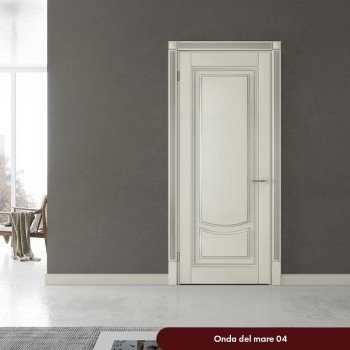 Межкомнатные двери – VPorte – Onda del Mare 04