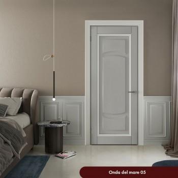 Межкомнатные двери – VPorte – Onda del Mare 05