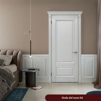 Межкомнатные двери – VPorte – Onda del Mare 06