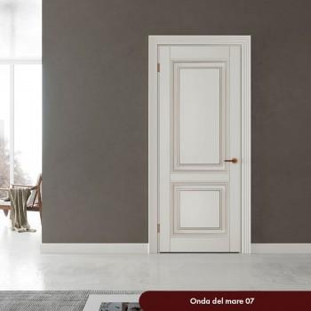 Межкомнатные двери – VPorte – Onda del Mare 07