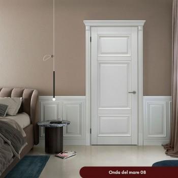 Межкомнатные двери – VPorte – Onda del Mare 08