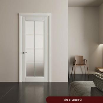 Межкомнатные двери – VPorte – Vita di Legno 01