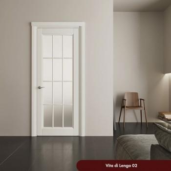 Межкомнатные двери – VPorte – Vita di Legno 02