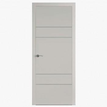 Двери межкомнатные – Wood House – Berlin 10.16