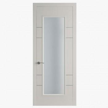 Двери межкомнатные – Wood House – Berlin 10.16 Crystal