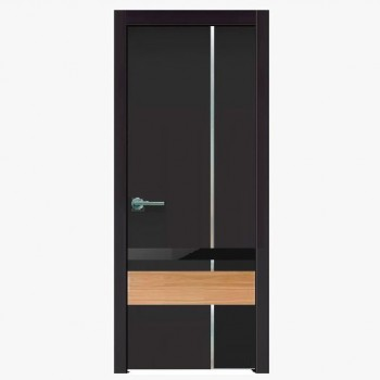 Двери межкомнатные – Wood House – Bologna LG-59