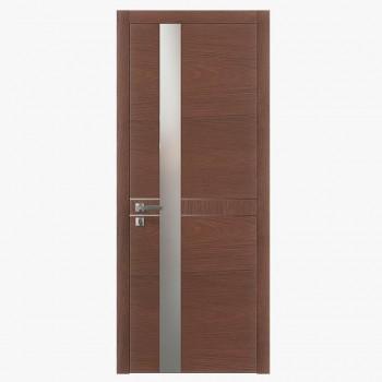 Двери межкомнатные – Wood House – Bologna LH-37 Crystal