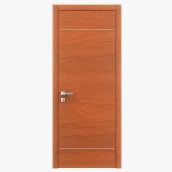 Двери межкомнатные – Wood House – Madrid LH-35