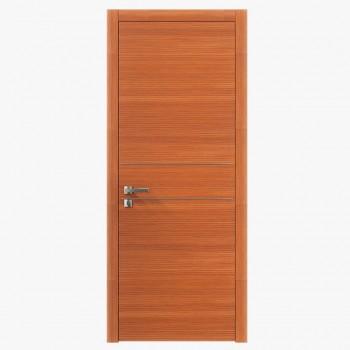 Двери межкомнатные – Wood House – Madrid LH-36