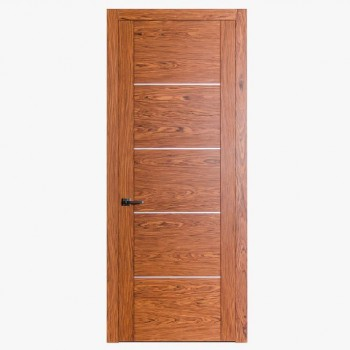 Двери межкомнатные – Wood House – Madrid LHM-47