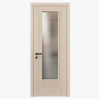 Двери межкомнатные – Wood House – Paris L3D-04 Crystal