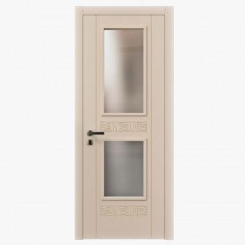 Двери межкомнатные – Wood House – Paris L3D-05 Crystal