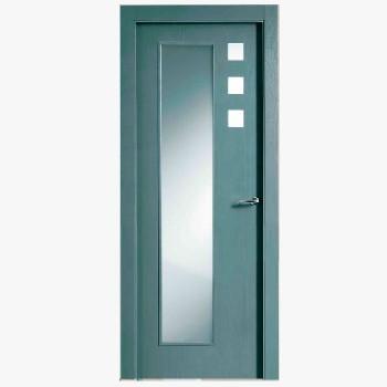 Двери межкомнатные – Wood House – Sofia LCHS – 10 Cristal