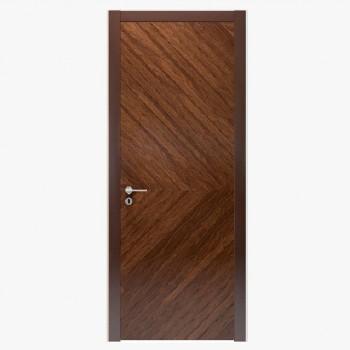 Двери межкомнатные – Wood House – Barcelona LCH-10
