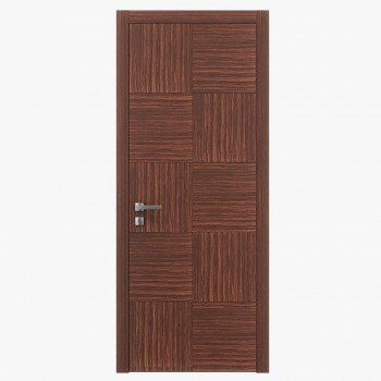 Двери межкомнатные – Wood House – Barcelona LH-24V