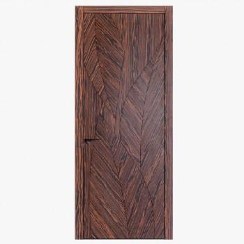 Двери межкомнатные – Wood House – Barcelona LHB-48