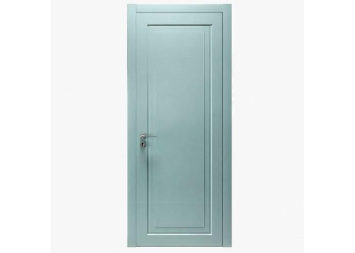 Двери межкомнатные – Wood House – Stockholm LK-12  1