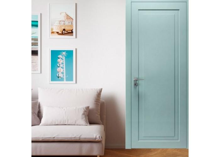 Двери межкомнатные – Wood House – Stockholm LK-12  2