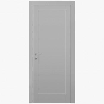 Двери межкомнатные – Wood House – Stockholm LK-16