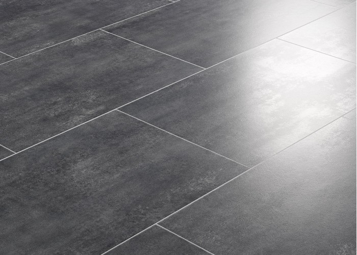 Ламинат Faus Tiles Oxidos: OXIDE CARBON | ENT4 | Оксид | 33 класс |  2