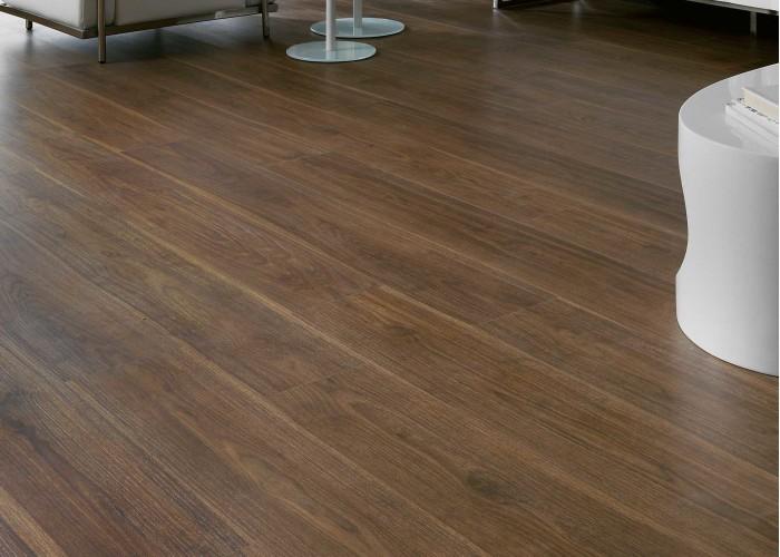 Ламинат Faus Wood Tempo: WALNUT ITALIANO| 1T11 | Орех | 33 класс |  1