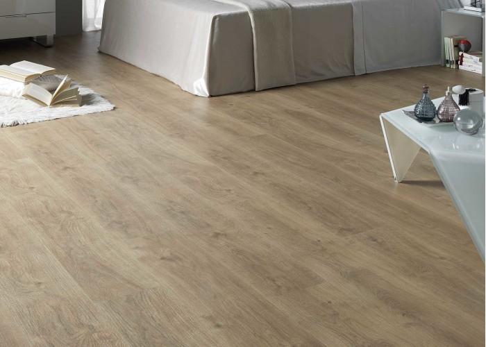 Ламинат Faus Wood Tempo: OAK ALHAMBRA | 1Т07 | Дуб | 33 класс |  1