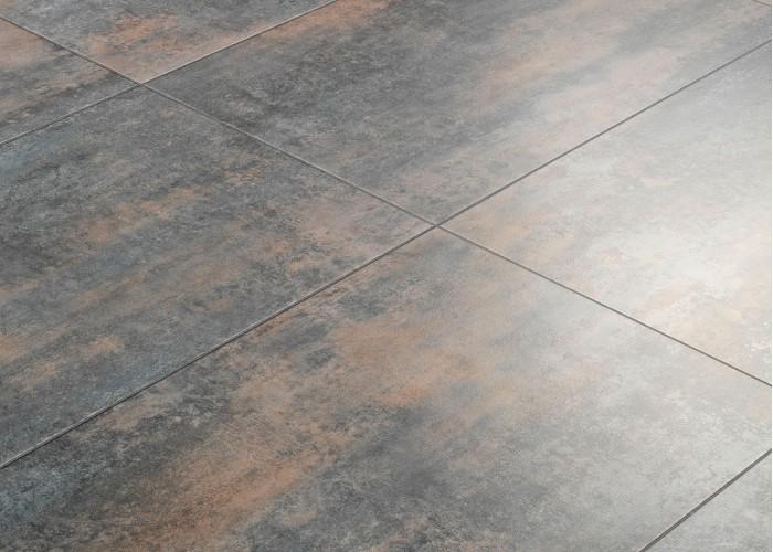 Ламинат Faus Tiles Oxidos: OXIDE PLOMO   ENTE   Оксид   33 класс    2