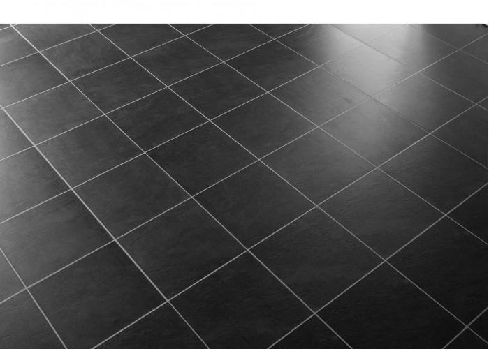 Ламинат Faus Tiles Marble: POMPEI NEGRO | 4695 | 33 класс |  2