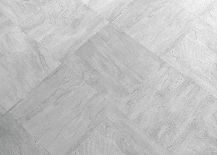 Ламинат Faus Tiles Marble: SLATE GREY   5003   33 класс    2