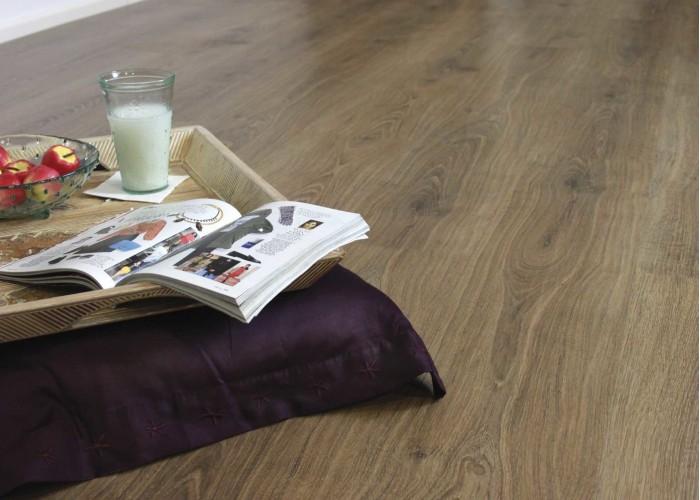 Ламинат Faus Wood Tempo: OAK BERMONT | 1Т04 | Дуб | 33 класс |  2