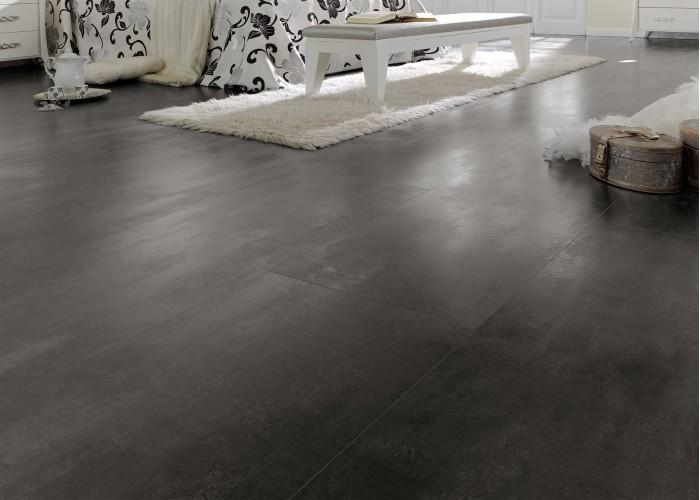 Ламинат Faus Tiles Oxidos: OXIDE NEGRO | EN95 | Оксид | 33 класс |  1