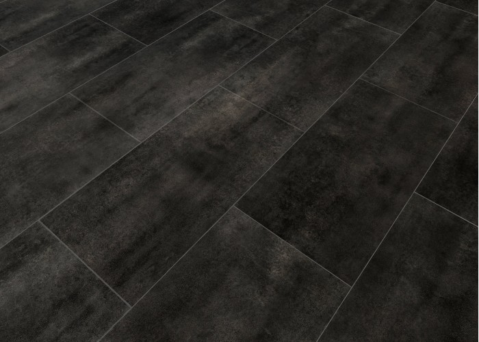 Ламинат Faus Tiles Oxidos: OXIDE NEGRO | EN95 | Оксид | 33 класс |  2