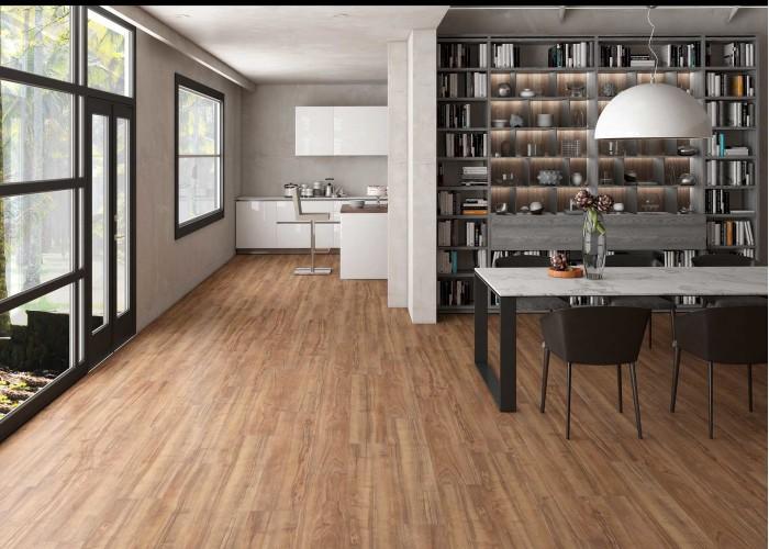Ламинат Faus Wood Tempo: ACACIA NATURAL | 1Т15 | Акация | 33 класс |  1