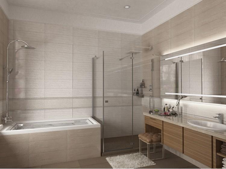 Ванна кімната – 1994