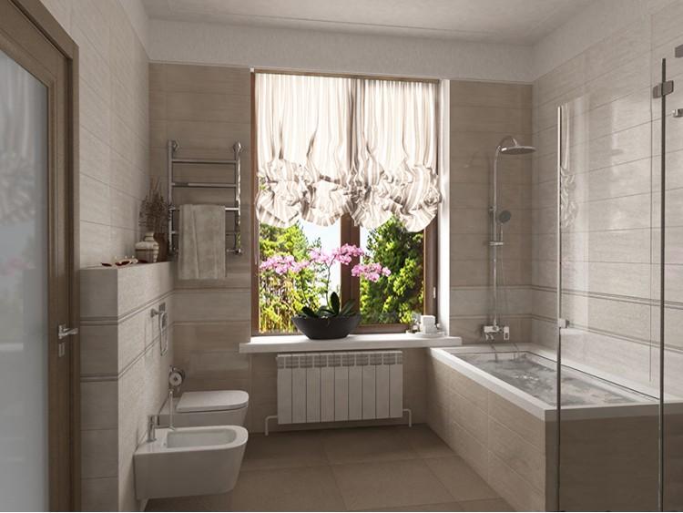 Ванна кімната – 1996