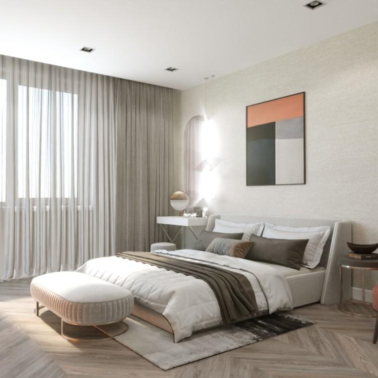 Спальня – 2013