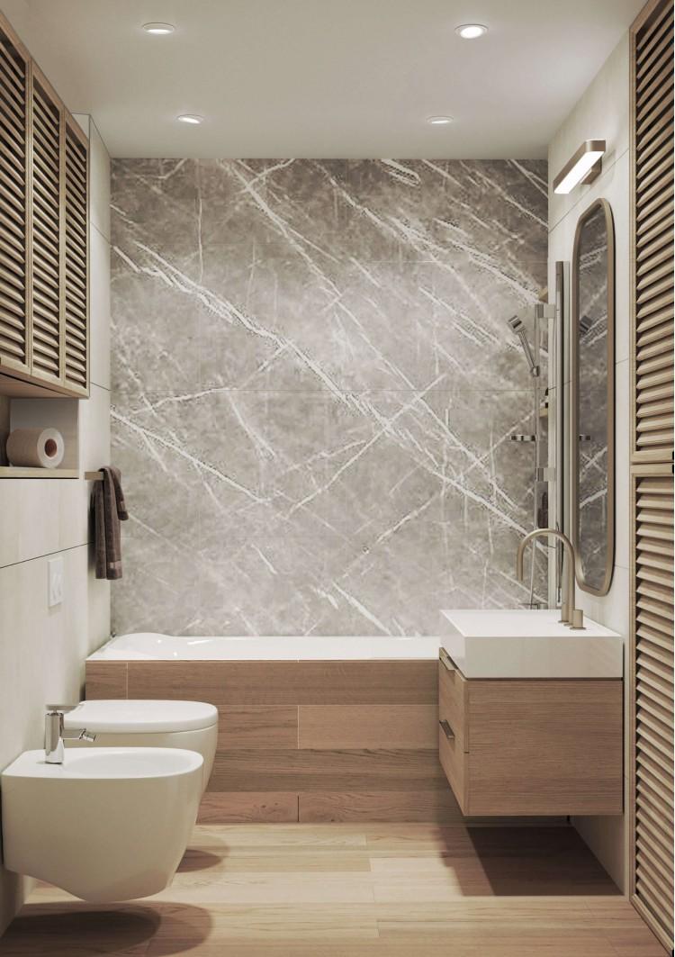 Ванная комната – 2041